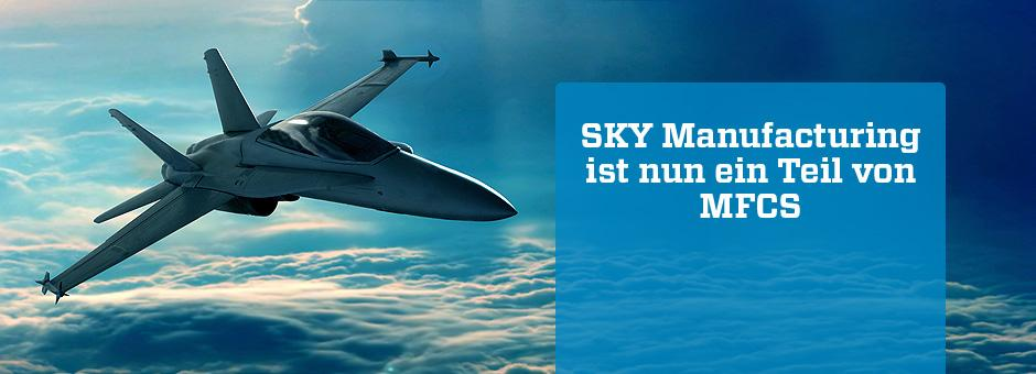 Sky Manufacturing joins MFCS